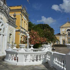 Centro Histórico de João Pessoa será palco para projetos culturais no mês de agosto