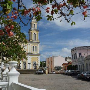 Dia Nacional do Turismo: Prefeitura de João Pessoa desenvolve grande projeto de recuperação da cidade no setor turístico